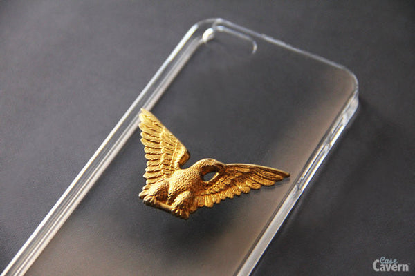 Eagle - Animal & Insect Cases - Case Cavern - 1