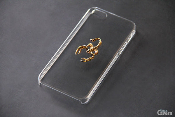 Scorpio - Animal & Insect Cases - Case Cavern - 1