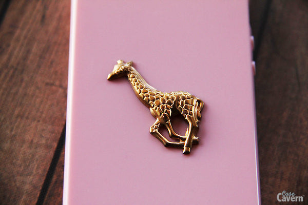 Giraffe - Animal & Insect Cases - Case Cavern - 2