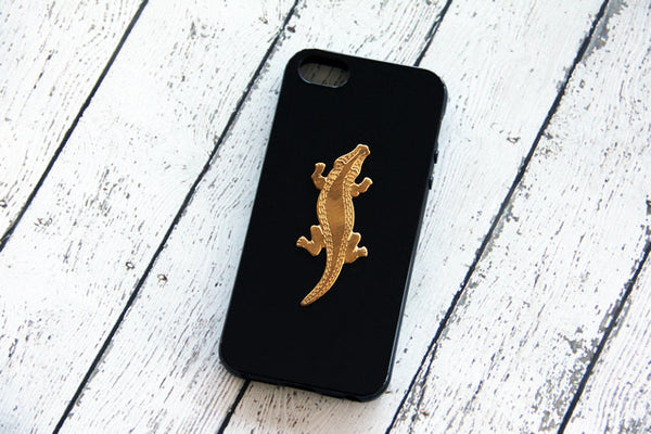 Alligator - Animal & Insect Cases - Case Cavern - 1