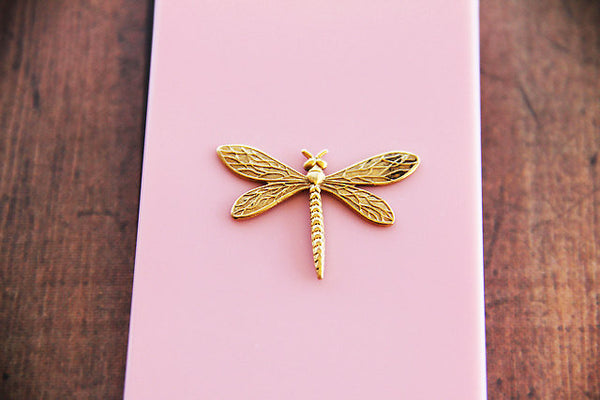 Small Dragonfly - Animal & Insect Cases - Case Cavern - 2