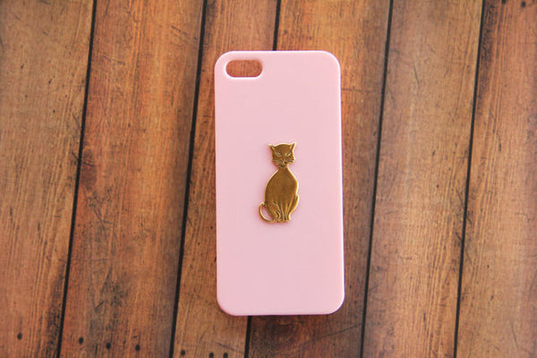 Small Cat - Animal & Insect Cases - Case Cavern - 2