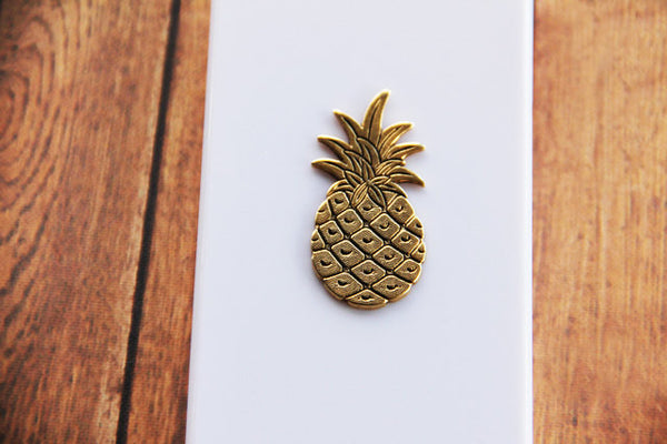 Pineapple - Unique Cell Phone Cases - Case Cavern - 2