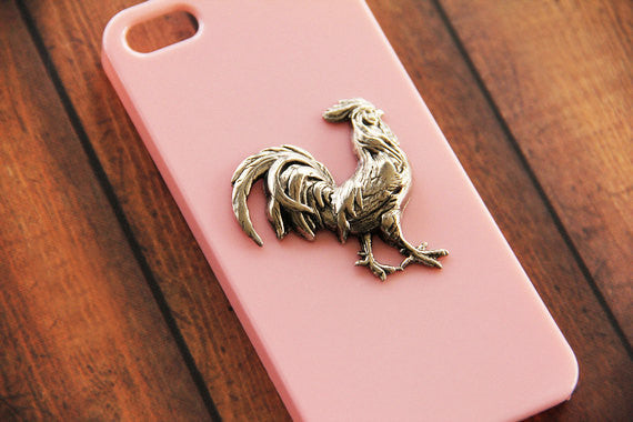 Rooster - Animal & Insect Cases - Case Cavern - 1