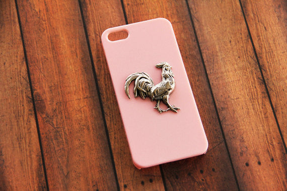 Rooster - Animal & Insect Cases - Case Cavern - 2