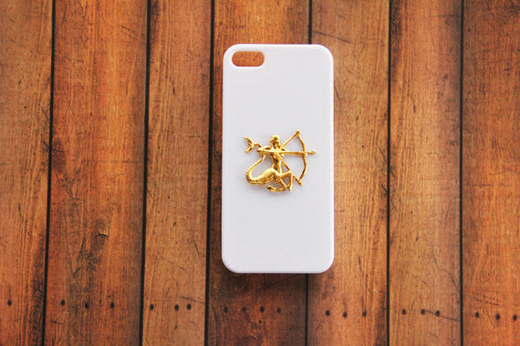 Sagittarius - Unique Cell Phone Cases - Case Cavern - 2