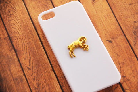 Taurus - Unique Cell Phone Cases - Case Cavern - 1