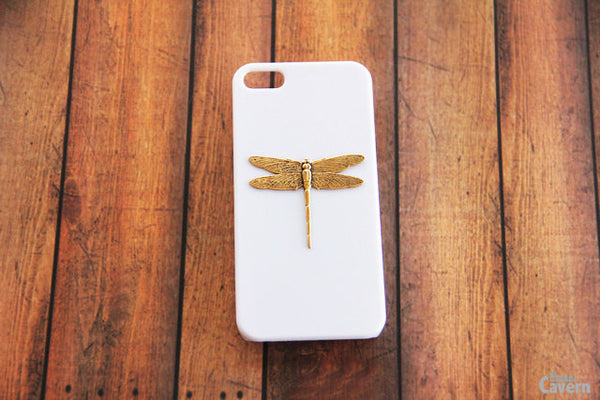 Large Dragonfly - Animal & Insect Cases - Case Cavern - 1