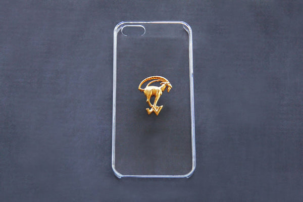 Capricorn - Animal & Insect Cases - Case Cavern - 1