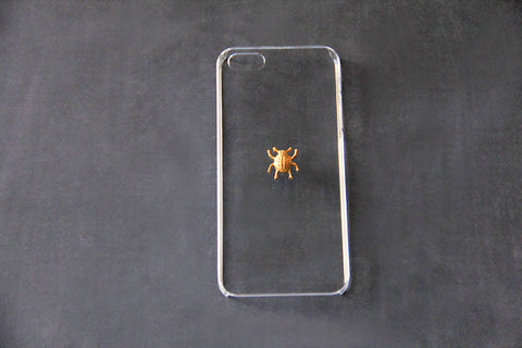 Ladybug - Animal & Insect Cases - Case Cavern - 1