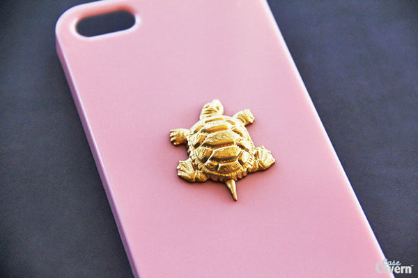 Textured Turtle - Animal & Insect Cases - Case Cavern - 1
