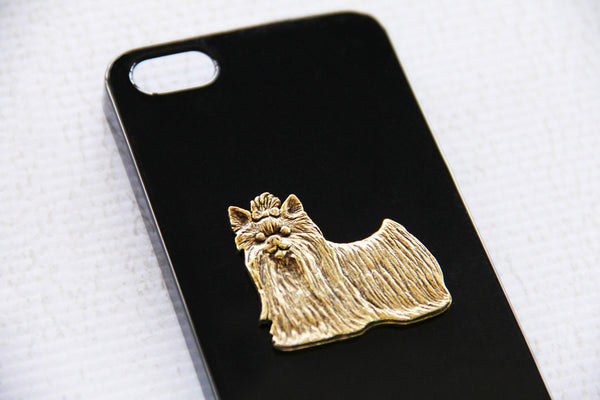 Yorkshire Terrier - Dog Phone Cases - Case Cavern - 1