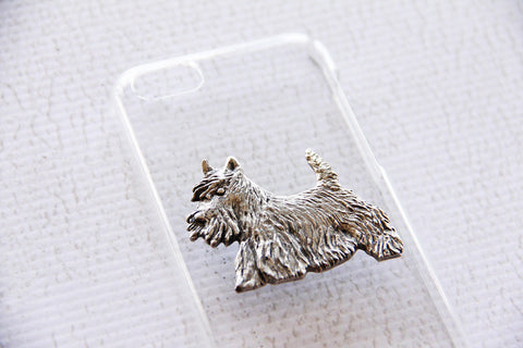 Scottish Terrier - Dog Phone Cases - Case Cavern - 1