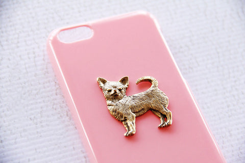 Chihuahua - Dog Phone Cases - Case Cavern - 1