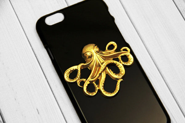 Octopus - Animal & Insect Cases - Case Cavern - 1