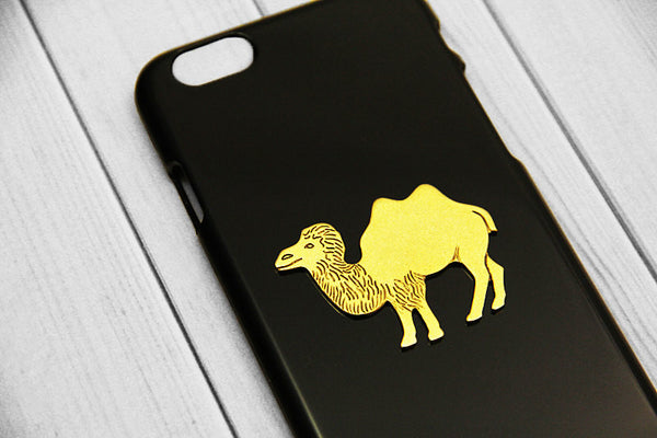 Camel - Animal & Insect Cases - Case Cavern - 1