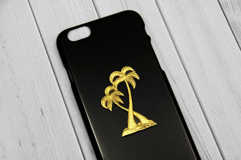 Palm Tree - Unique Cell Phone Cases - Case Cavern - 1