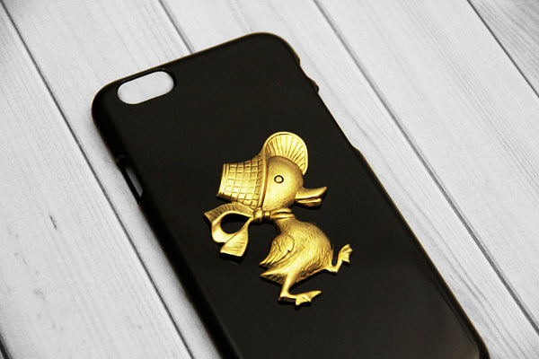 Duck - Animal & Insect Cases - Case Cavern - 1