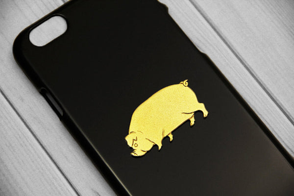 Pig - Animal & Insect Cases - Case Cavern - 1
