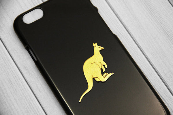 Kangaroo - Animal & Insect Cases - Case Cavern - 1
