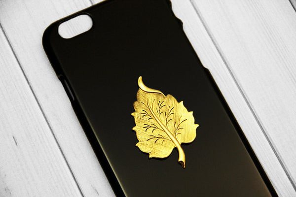 Leaf - Unique Cell Phone Cases - Case Cavern - 1