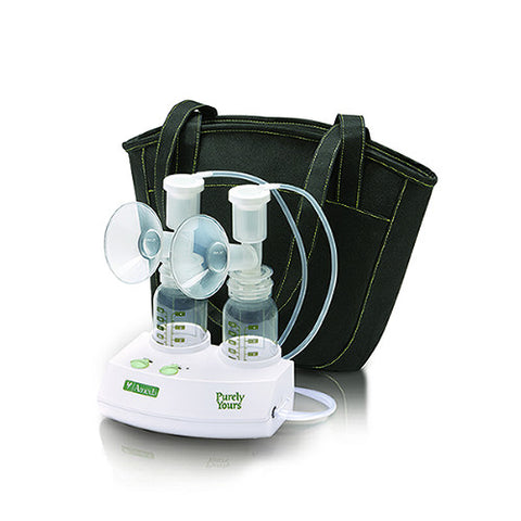 Ameda Purely Yours Express Breast Pump