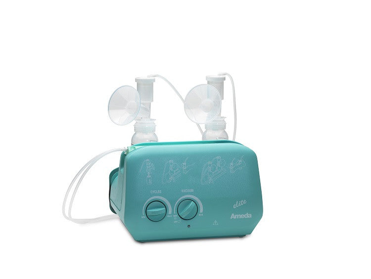Ameda Elite Breast Pump