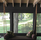 Wonderful Wadmalaw Swing Bed