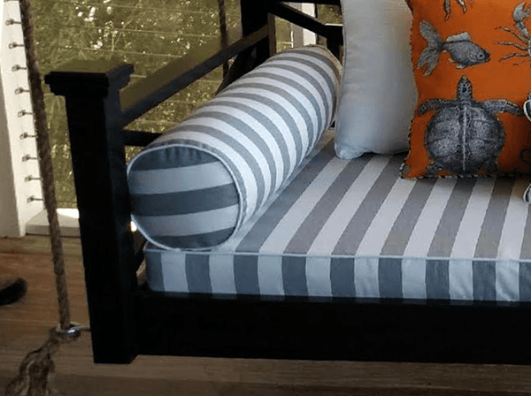 Porch Swing Bed Bolster Pillows Set Of Two Magnolia