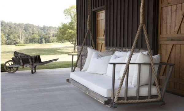 Custom Barn Swing