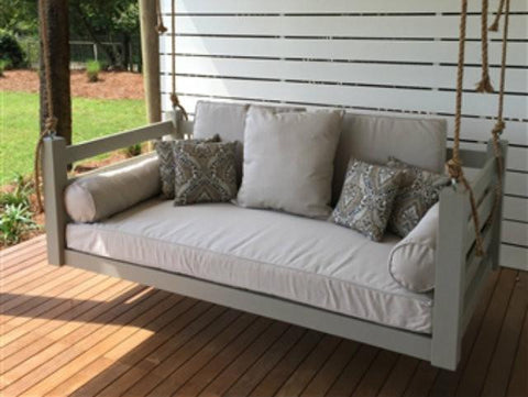 Magnolia - The Ion Swing Bed - Magnolia Porch Swings  - 5