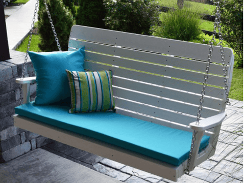 Winston Poly Porch Swing