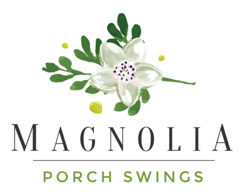 Magnolia Porch Swings