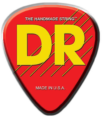 DR Veritas Electric Guitar Strings Available at Dudebroski Guitars