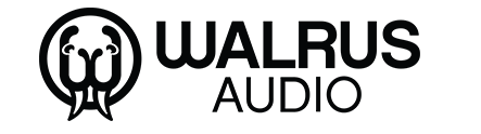 Walrus Audio Julia - Fully Analog, Feature-Rich Chorus/Vibrato