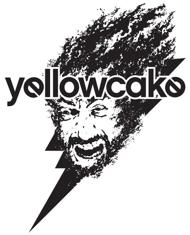 Yellowcake Fried Gold available at Dudebroski Guitars