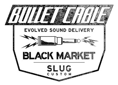 Bullet Thunder Cable Available at Dudebroski