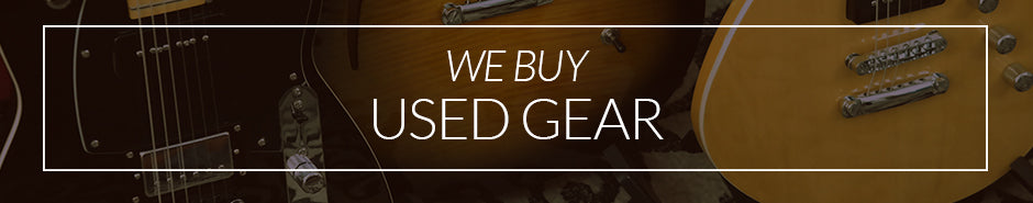 DudeBroSki buys and sells used Gear