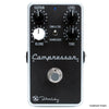 Keeley Compressor Plus 4-Knob Pedal Defines Boutique Compression - Dudebroski Guitars