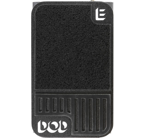 DOD Mini Expression Pedal | Dudebroski Guitars - Dudebroski Guitars