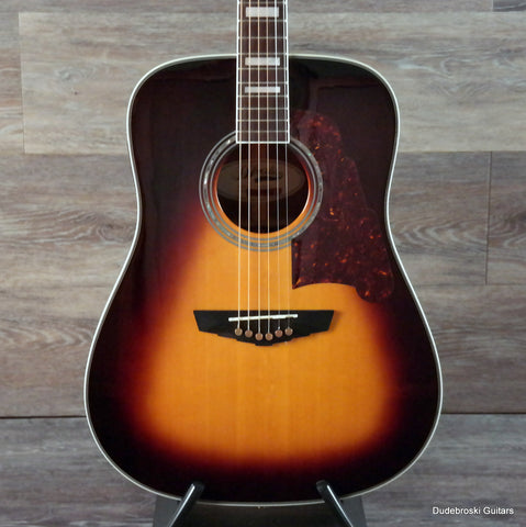 D'Angelico Lexington ASD300 Rich, Organic Tone and Legendary Aesthetics - Dudebroski Guitars