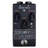 Cusack Screamer Fuzz Bass, a Legit Fuzz Designed for More Low End on Bass Guitar - Dudebroski Guitars