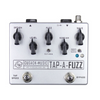 Cusack Tap-A-Fuzz, The Gain and Grit of a Screamer Fuzz Combined with Tap-Tempo - Dudebroski Guitars