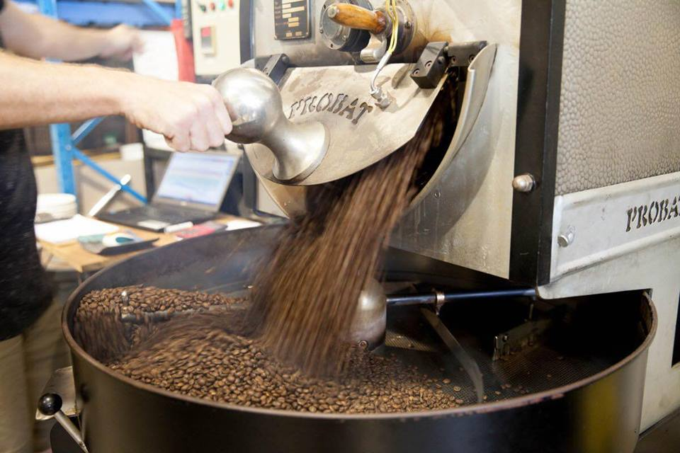 Benefits of Partnering with a Specialty Coffee Roaster