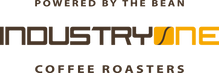 Industry One Coffee Roaster logo