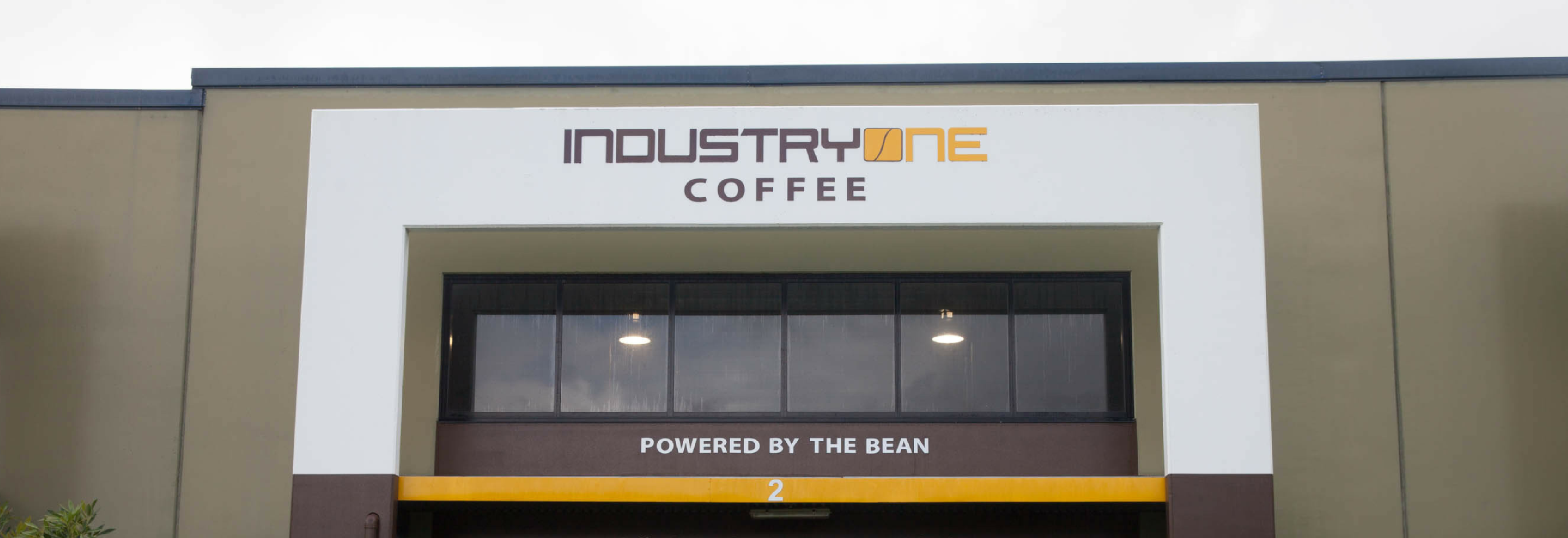 Industry One Coffee Roasters specialty coffee Cairns, Queensland
