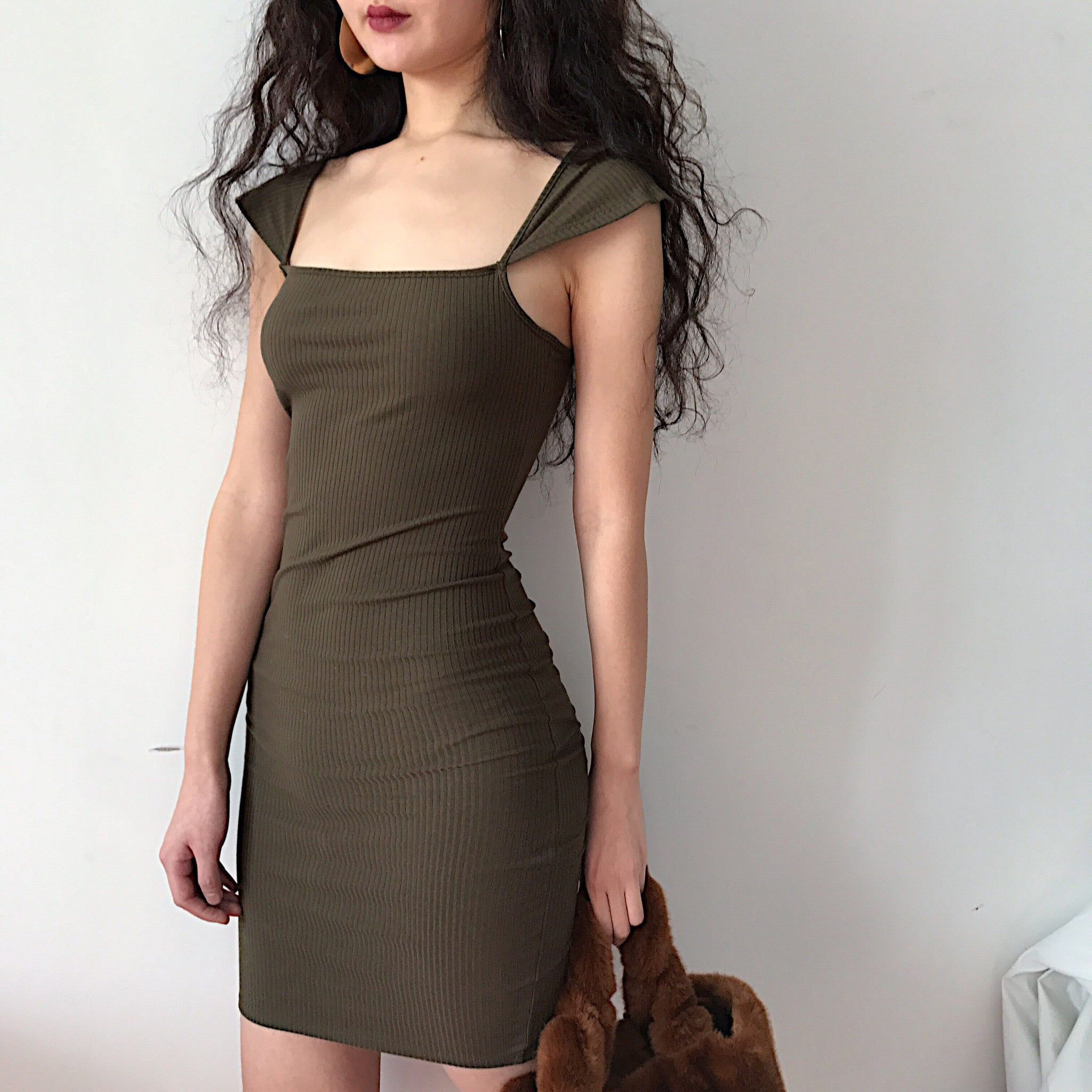 Urban Twist Dress