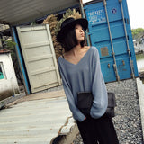 RIVER KNIT SWEATER