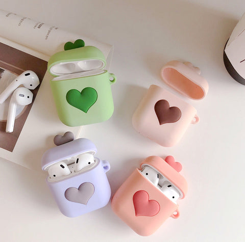AIRPODS CASE (DESIGN 3)
