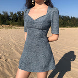 ATLANTIS SWEETHEART DRESS